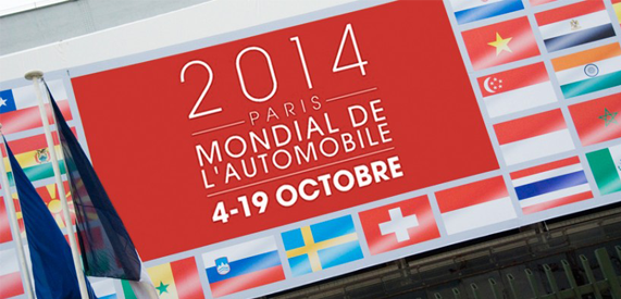 miRoamer Android app launched at Paris Motor Show